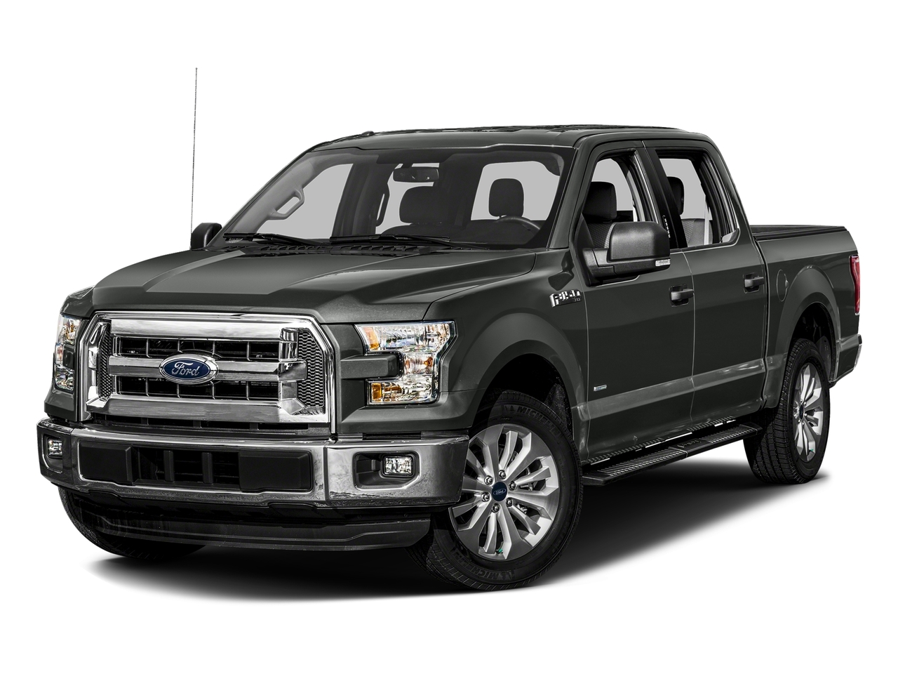 2016 Ford F-150 XLT Mooresville NC