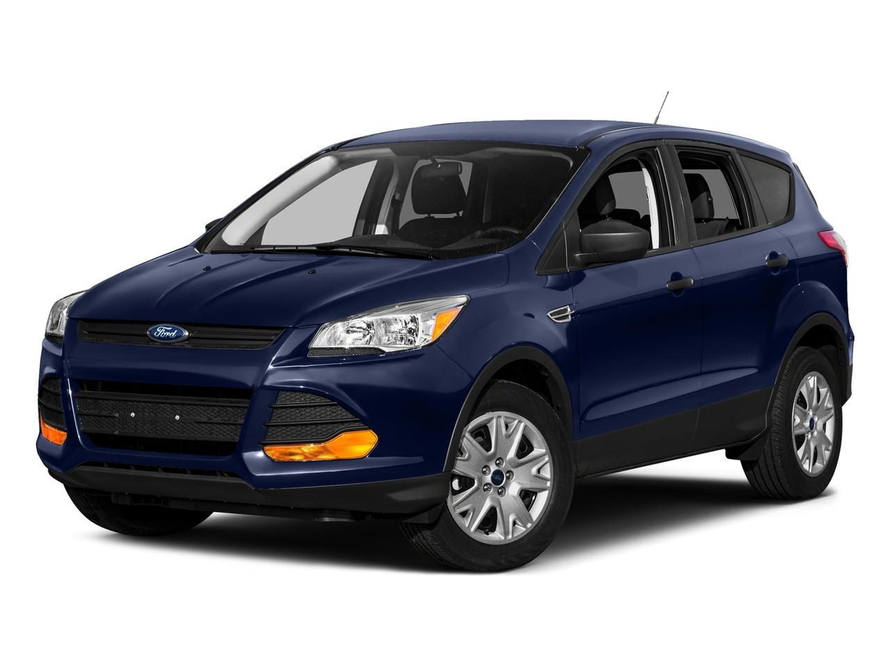 2016 Ford Escape SE SUV Raleigh NC