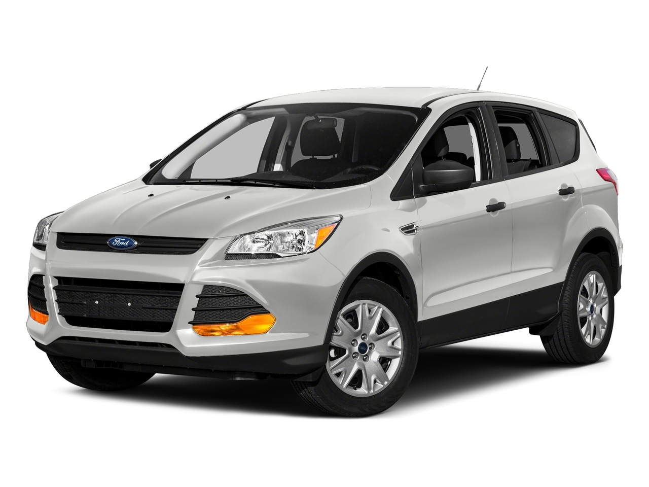 2016 Ford Escape SE SUV Slide