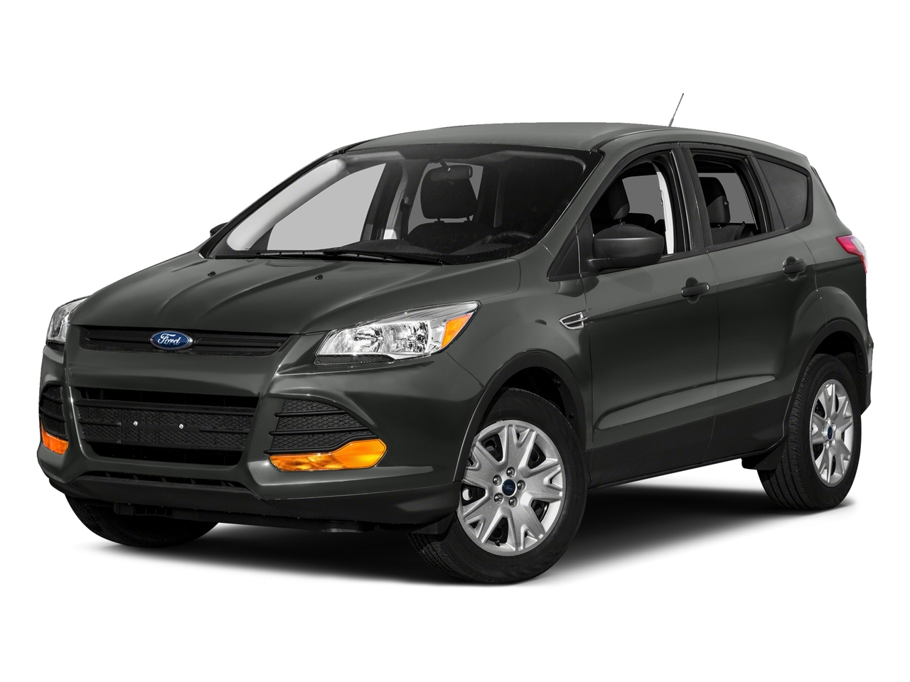 2016 Ford Escape S Greensboro NC