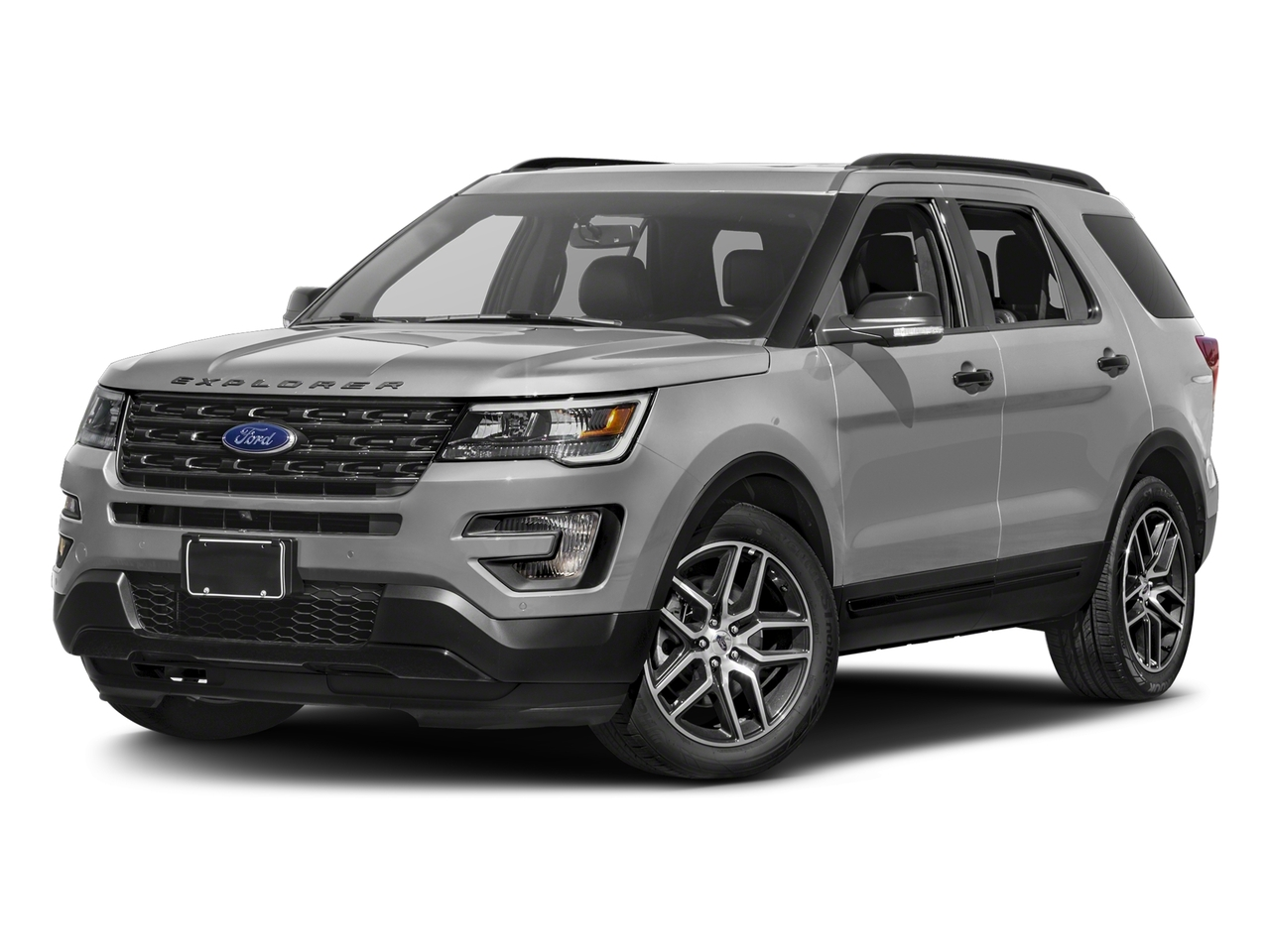 2016 Ford Explorer SPORT Sport Utility Greensboro NC