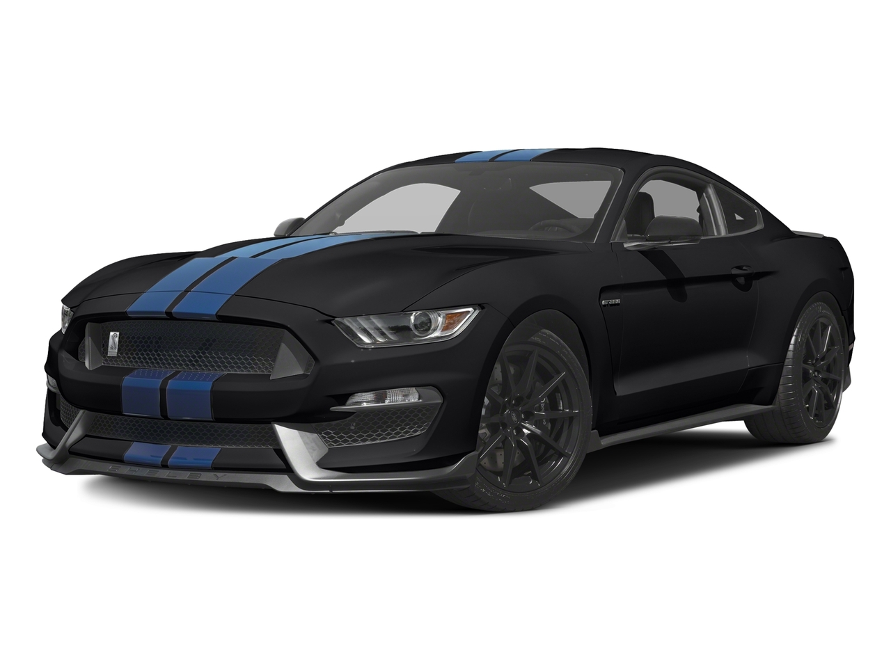 2016 Ford Mustang SHELBY GT350 2dr Car Slide