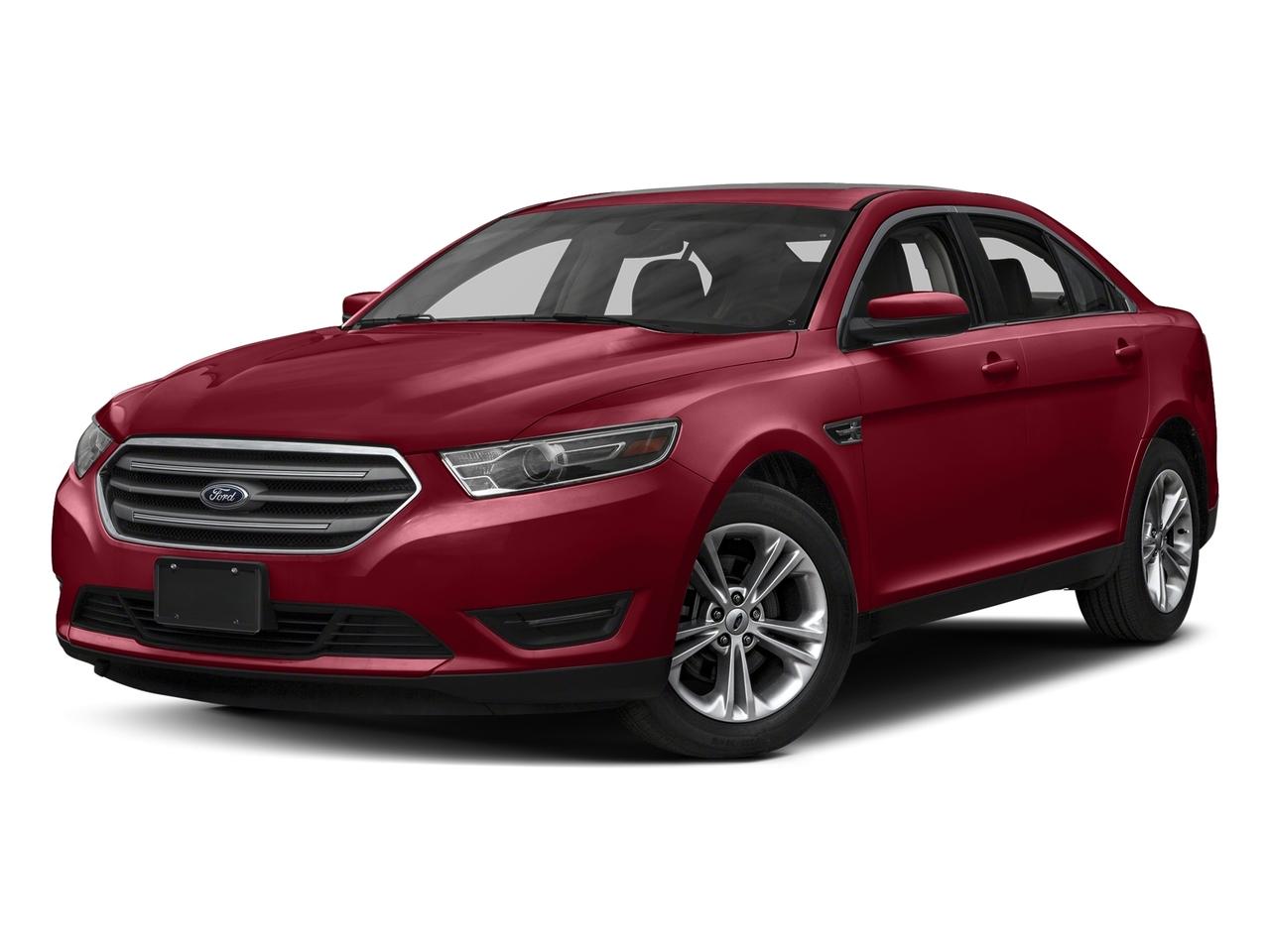 2016 Ford Taurus SEL 4D Sedan Slide