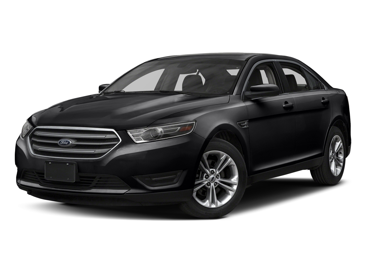 2016 Ford Taurus SEL 4dr Car Slide