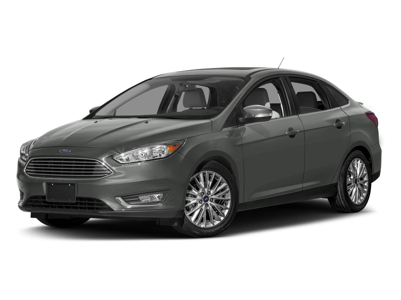 2016 Ford Focus TITANIUM Alexandria VA