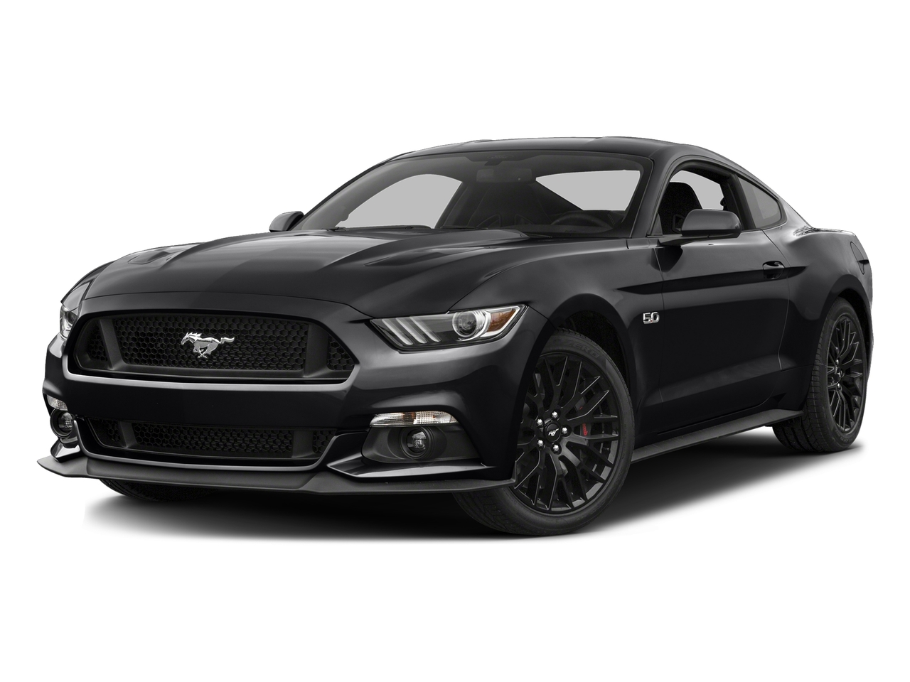 2016 Ford Mustang GT Raleigh NC