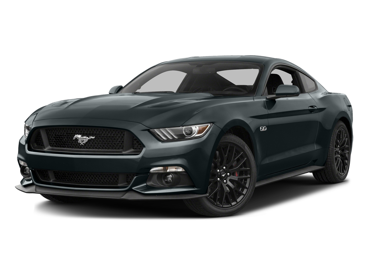 2016 Ford Mustang GT  NC