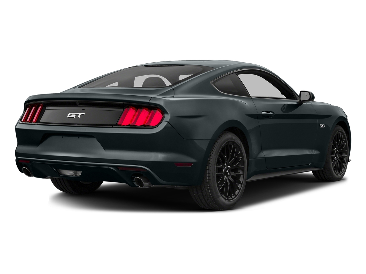 2016 Ford Mustang GT Cary NC