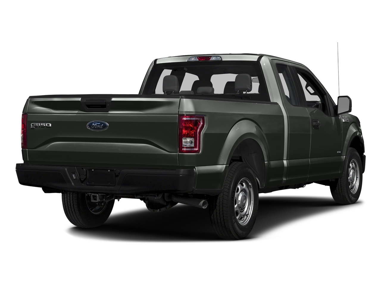 2016 Ford F-150 XL Extended Cab Pickup Chapel Hill NC