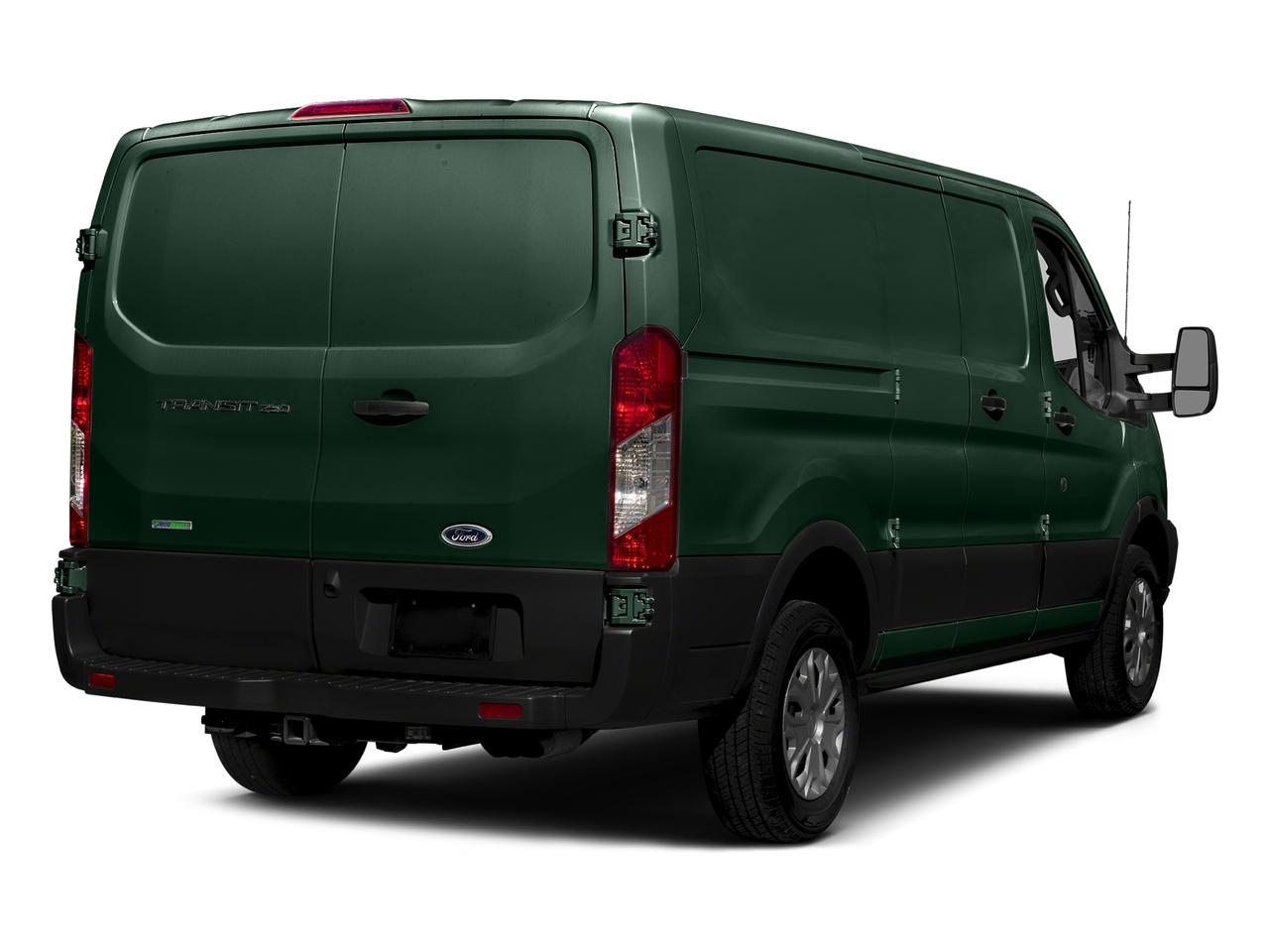 2016 Ford Transit-250  3D Low Roof Cargo Van Slide