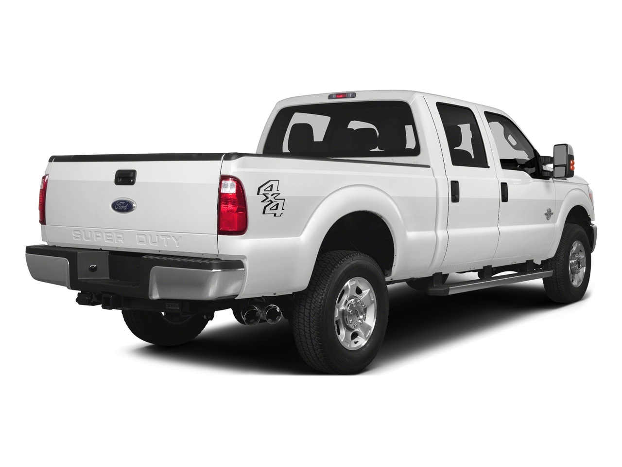 2016 Ford F-250SD PLATINUM Rocky Mt NC