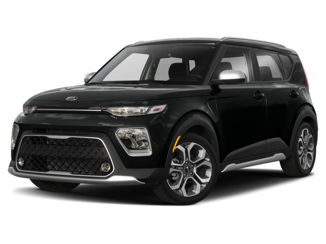 2020 Kia Soul  Hatchback Slide
