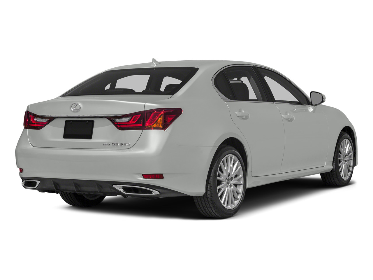 2015 Lexus GS 350 4DR SDN RWD Fayetteville NC