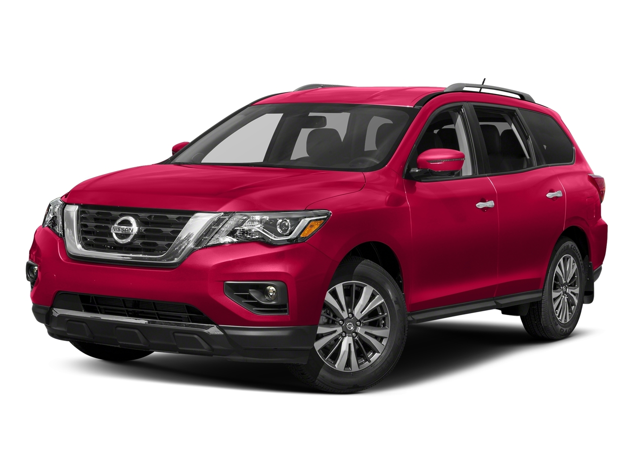 2018 Nissan Pathfinder FWD SV  Concord NC