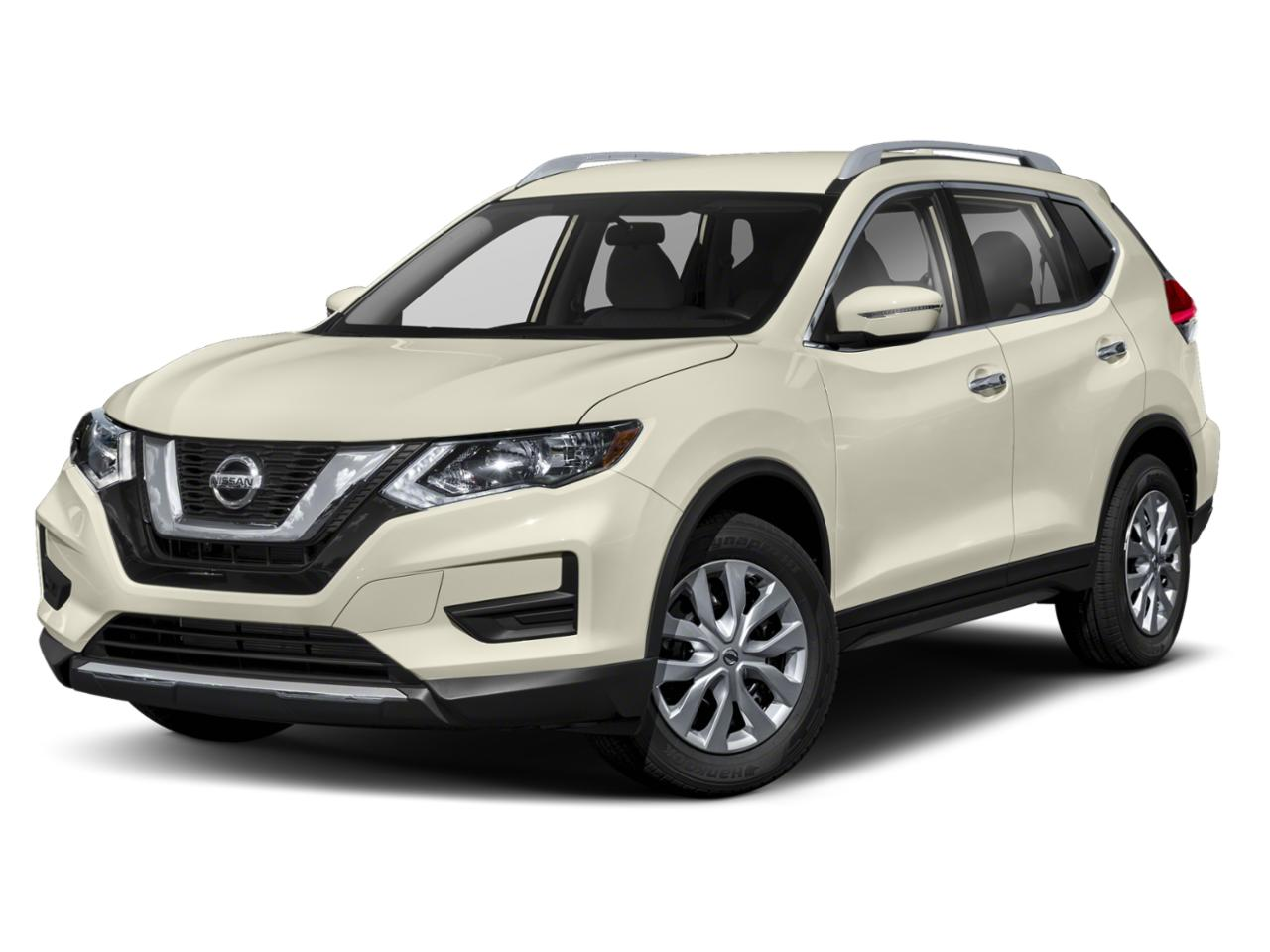 2018 Nissan Rogue SV North Charleston South Carolina
