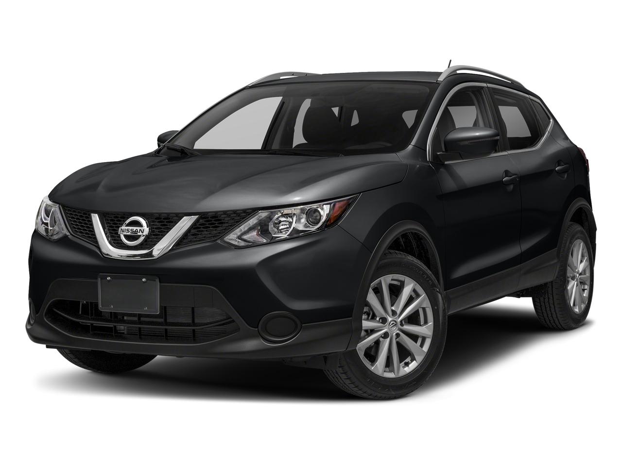 2018 Nissan Rogue Sport SV SUV Slide 0