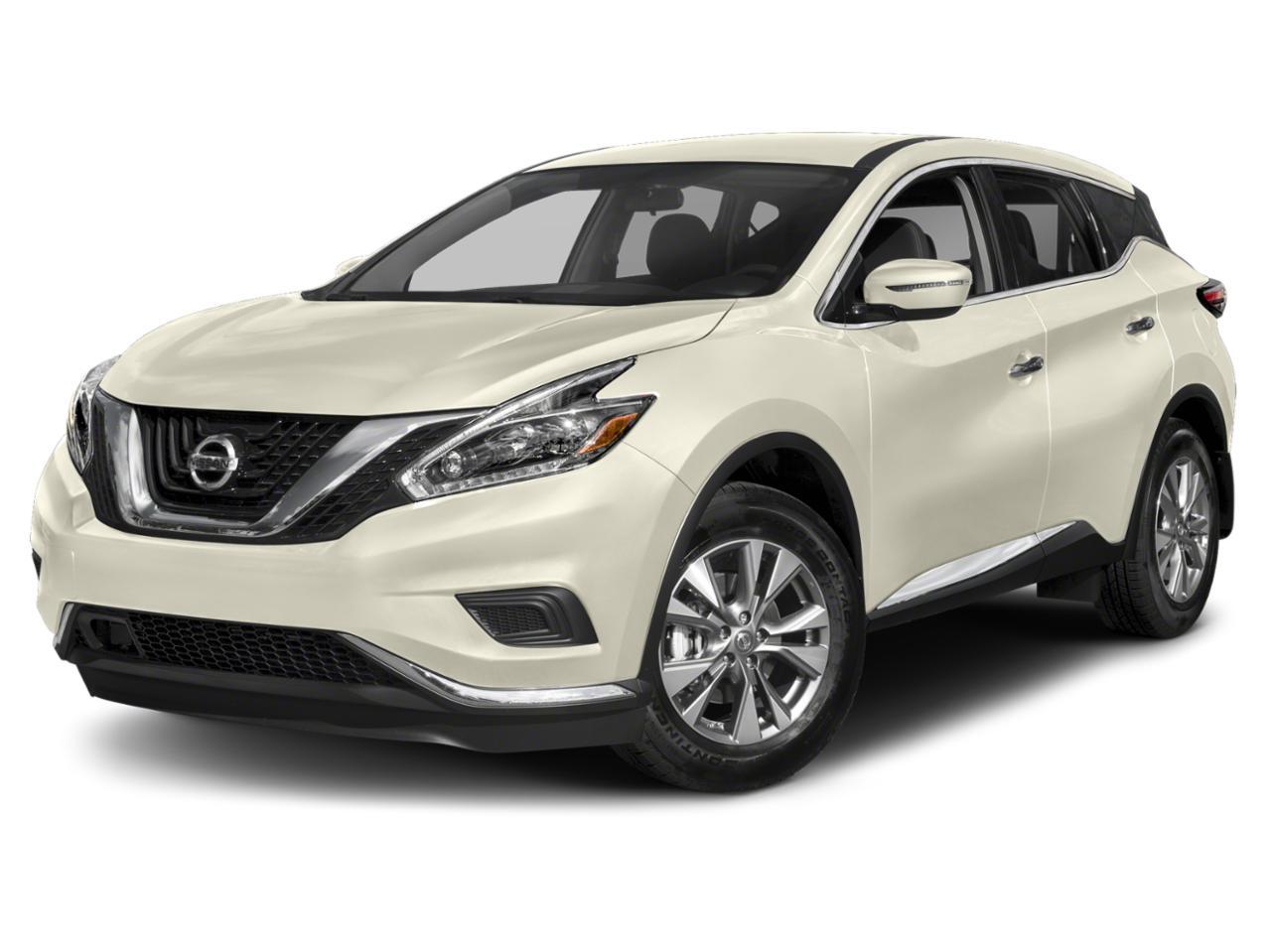 2018 Nissan Murano SL Stanhope NJ