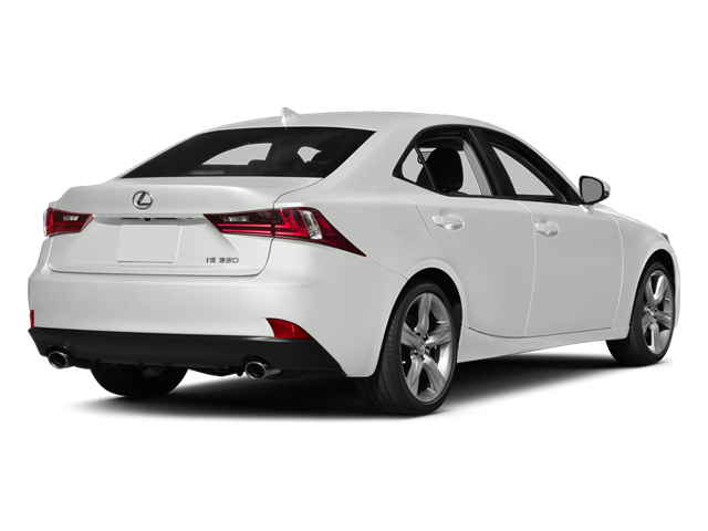 2014 Lexus IS 350 Rocky Mt NC
