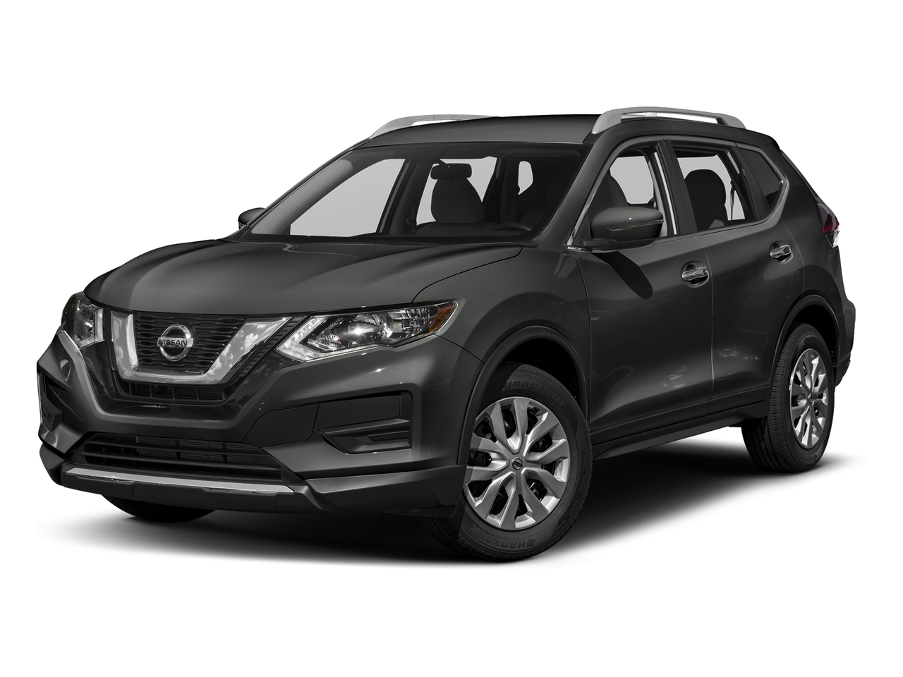 2017 Nissan Rogue SV MIDNIGHT EDITION SUV Slide