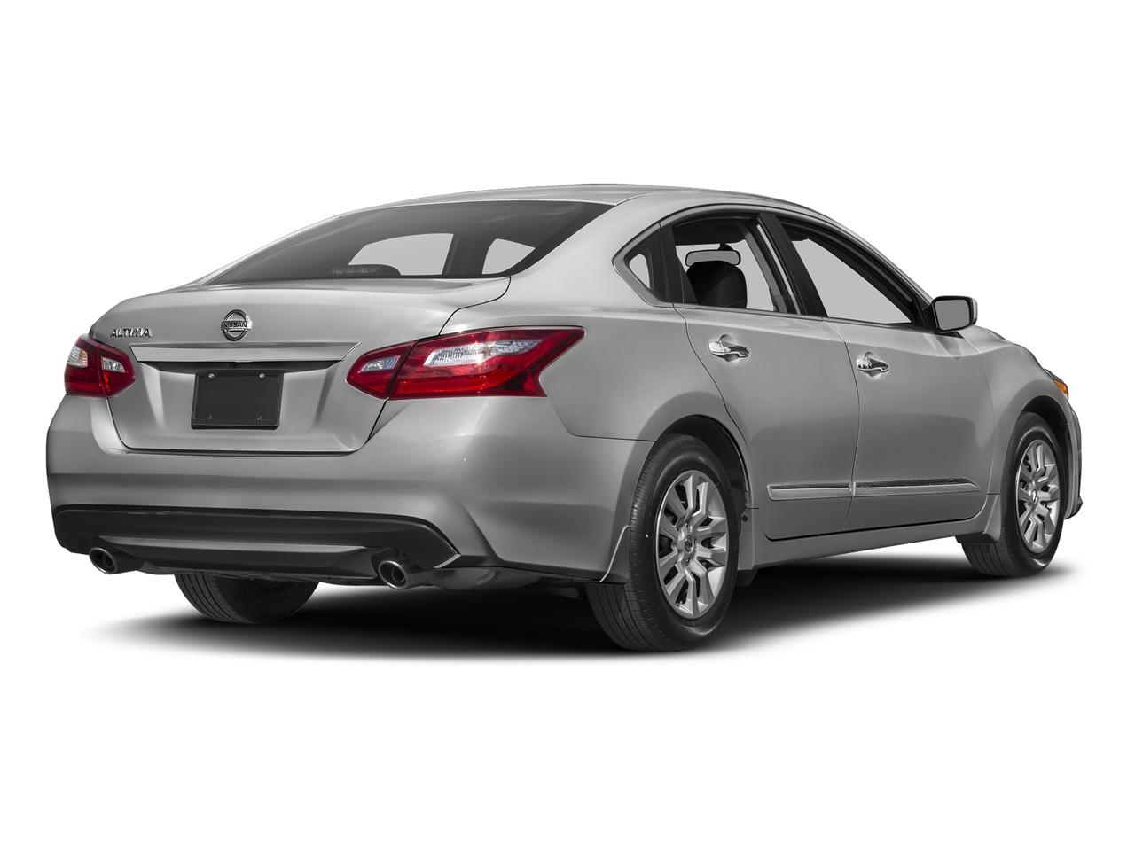 2017 Nissan Altima 2.5 S Charleston South Carolina