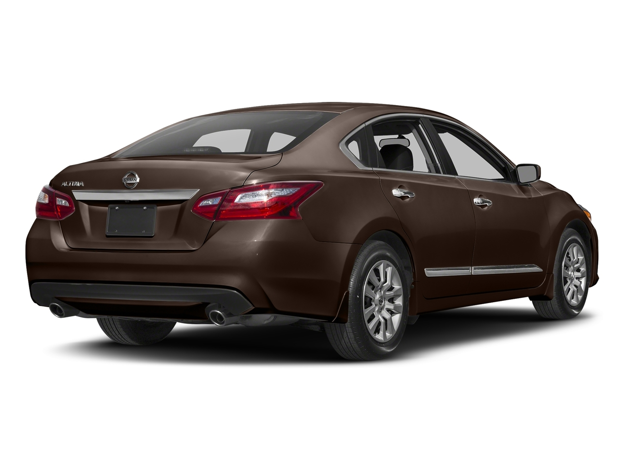2017 Nissan Altima 2.5 SV 4dr Car Slide