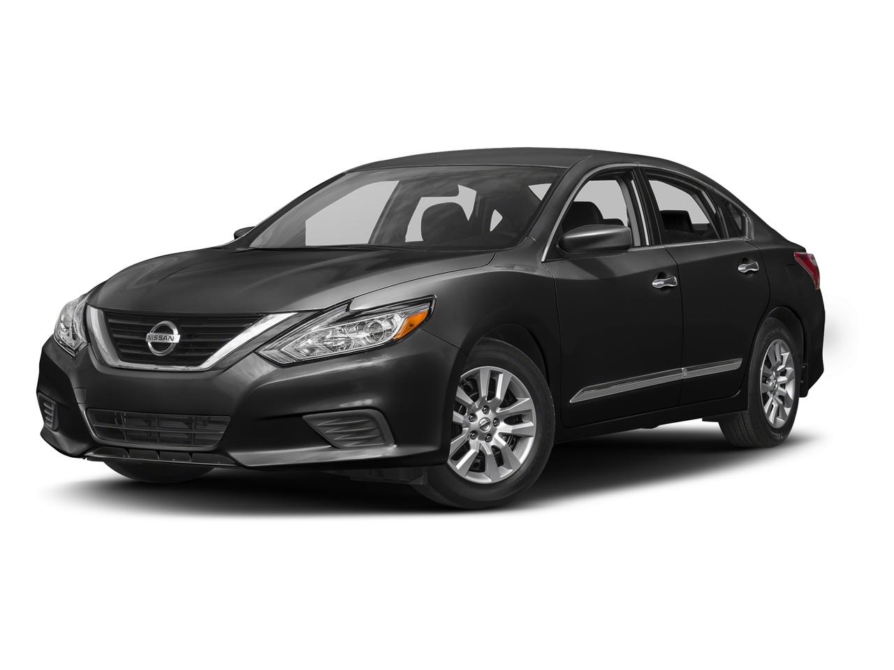 2017 Nissan Altima 2.5 S Rocky Mount NC