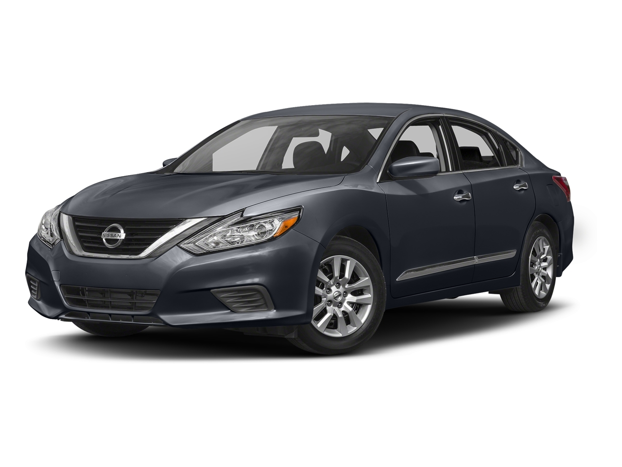 2017 Nissan Altima 2.5 S 4dr Car Egg Harbor Township NJ