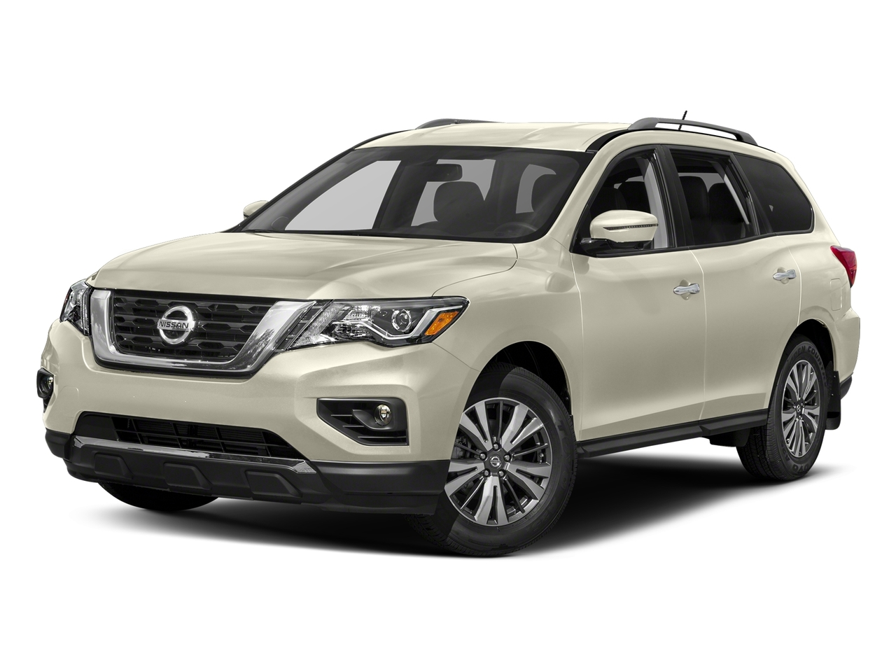 2017 Nissan Pathfinder SL Charleston South Carolina