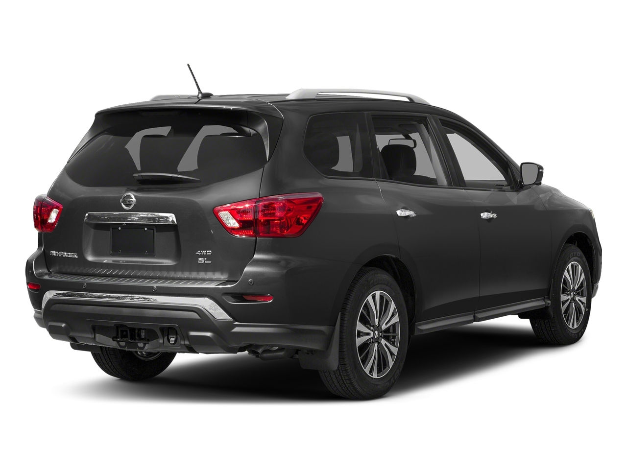 2017 Nissan Pathfinder SV Charleston South Carolina