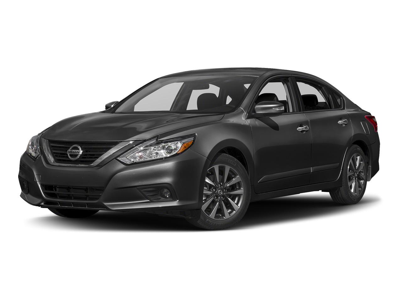 2017 Nissan Altima 2.5 SL North Charleston South Carolina