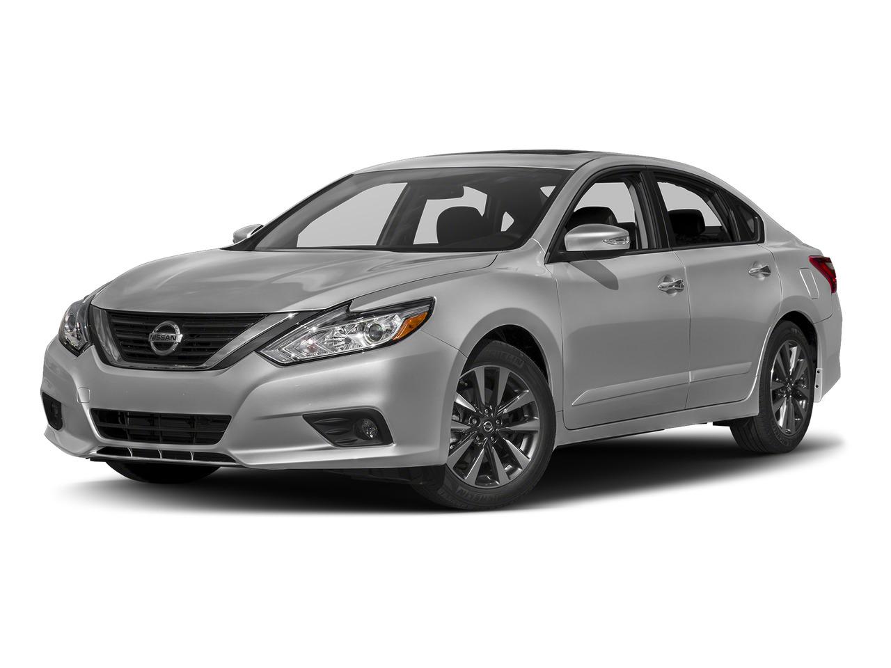 2017 Nissan Altima 2.5 SL SEDAN  NC