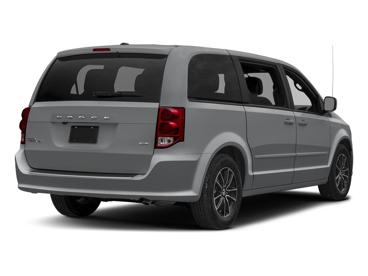 2018 Dodge Grand Caravan GT 4D Passenger Van Slide