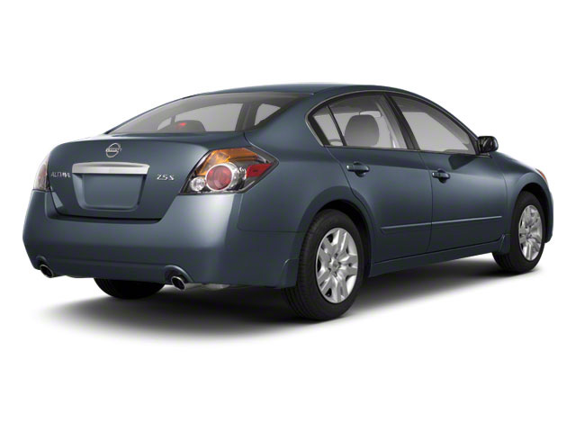 2010 Nissan Altima 2.5 SL 4dr Car Slide