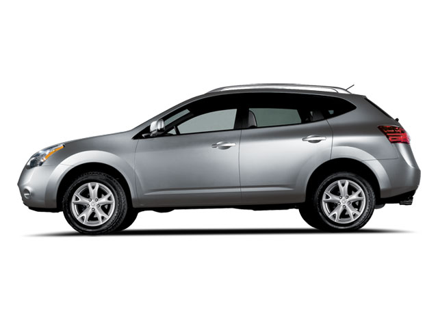 2010 Nissan Rogue SL Sport Utility North Charleston South Carolina