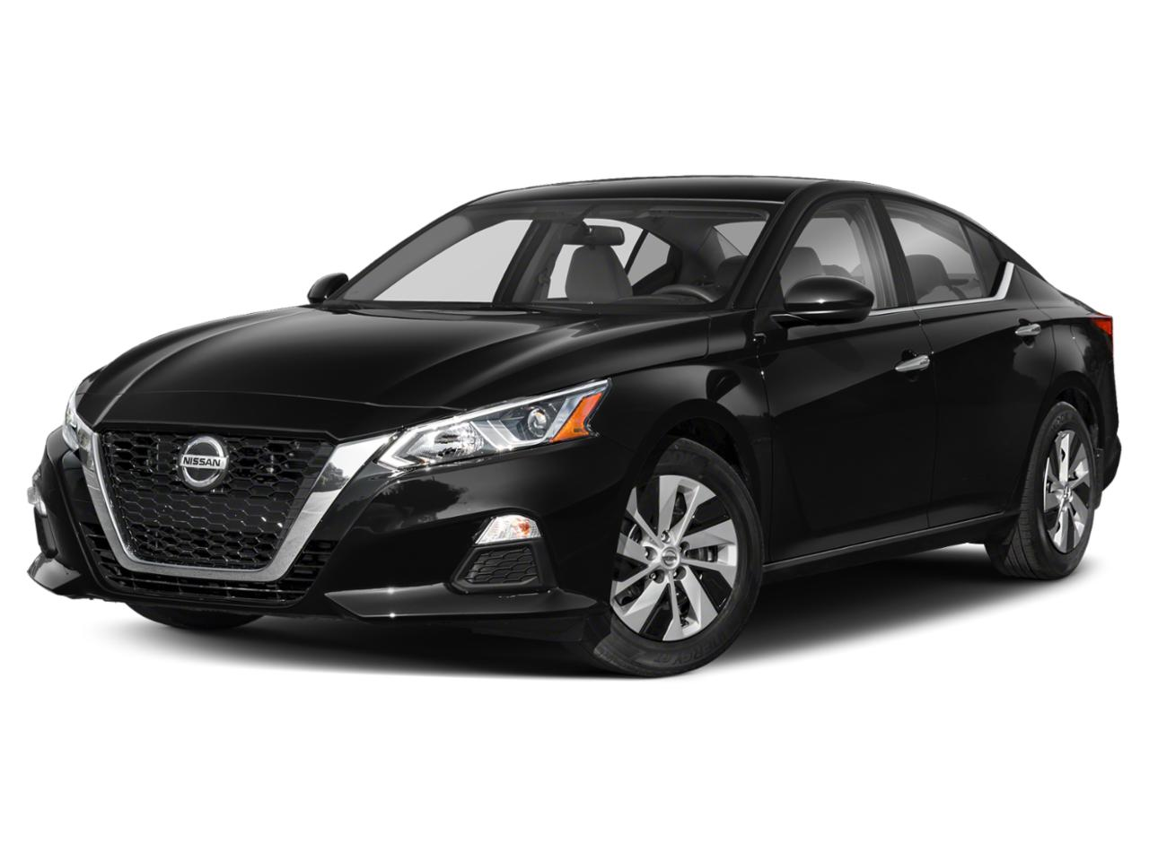 2019 Nissan Altima 2.5 SV Charleston South Carolina