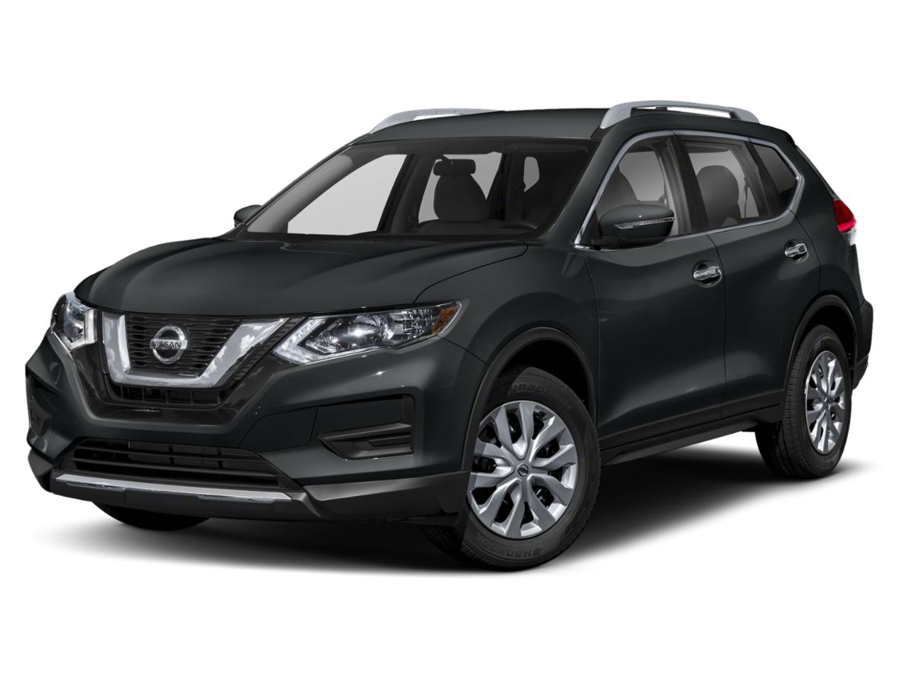 2019 Nissan Rogue SV North Charleston South Carolina