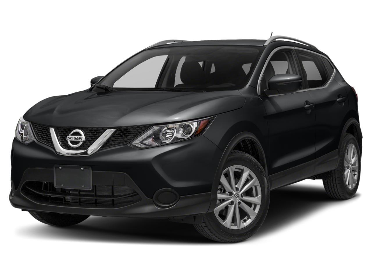 2019 Nissan Rogue Sport SV SUV Slide