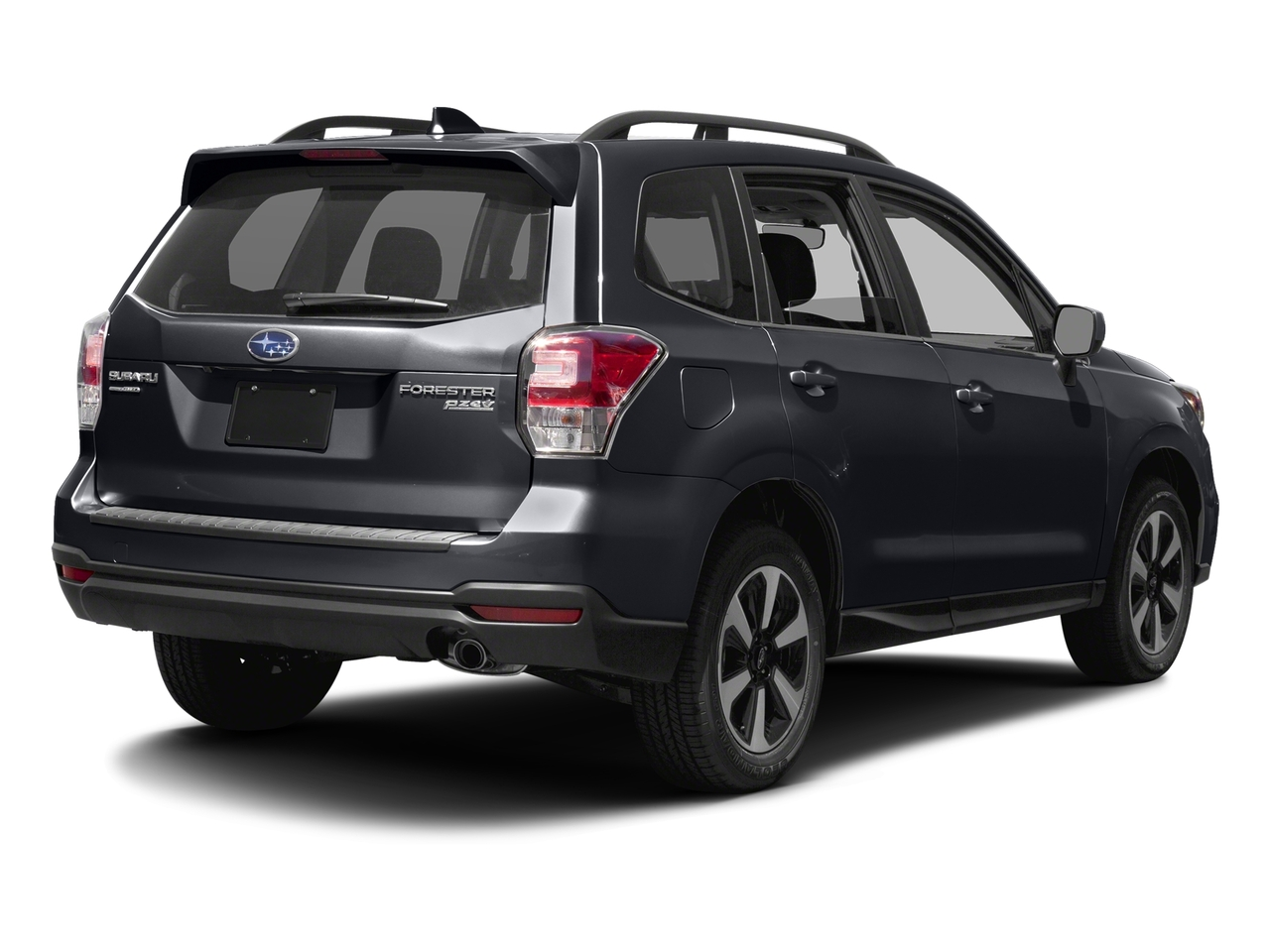 2017 Subaru Forester 2.5I LIMITED Durham NC