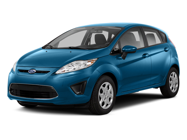 2013 Ford Fiesta SE Raleigh NC
