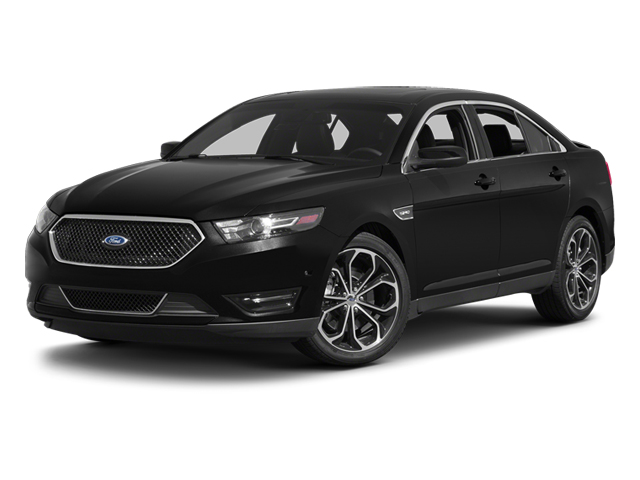 2013 Ford Taurus SHO Lexington NC
