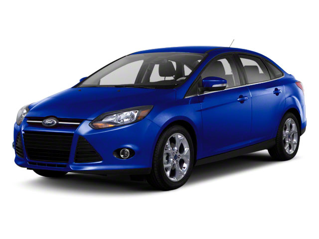 2013 Ford Focus SE Greensboro NC