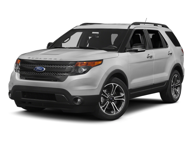 2013 Ford Explorer SPORT Durham NC