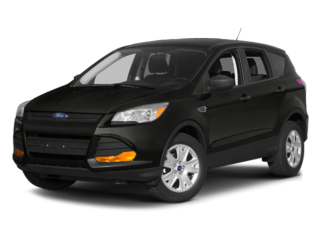 2013 Ford Escape SEL SUV Slide