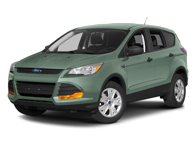 2013 Ford Escape S Durham NC