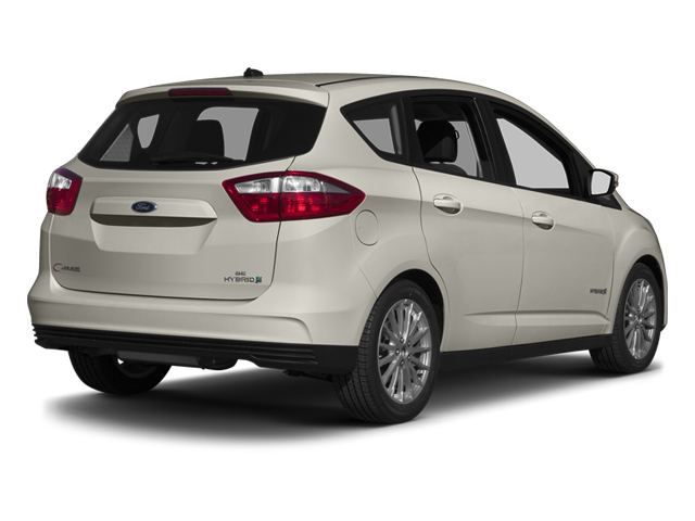 2013 Ford C-Max Hybrid SEL Winston-Salem NC