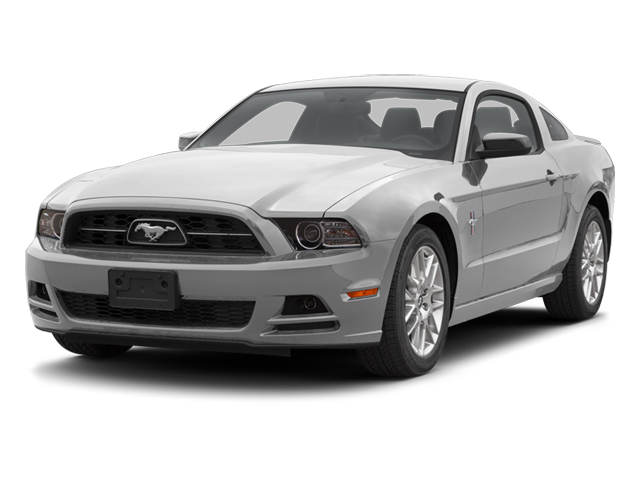 Ingot Silver 2013 Ford Mustang GT 2D Coupe Raleigh NC