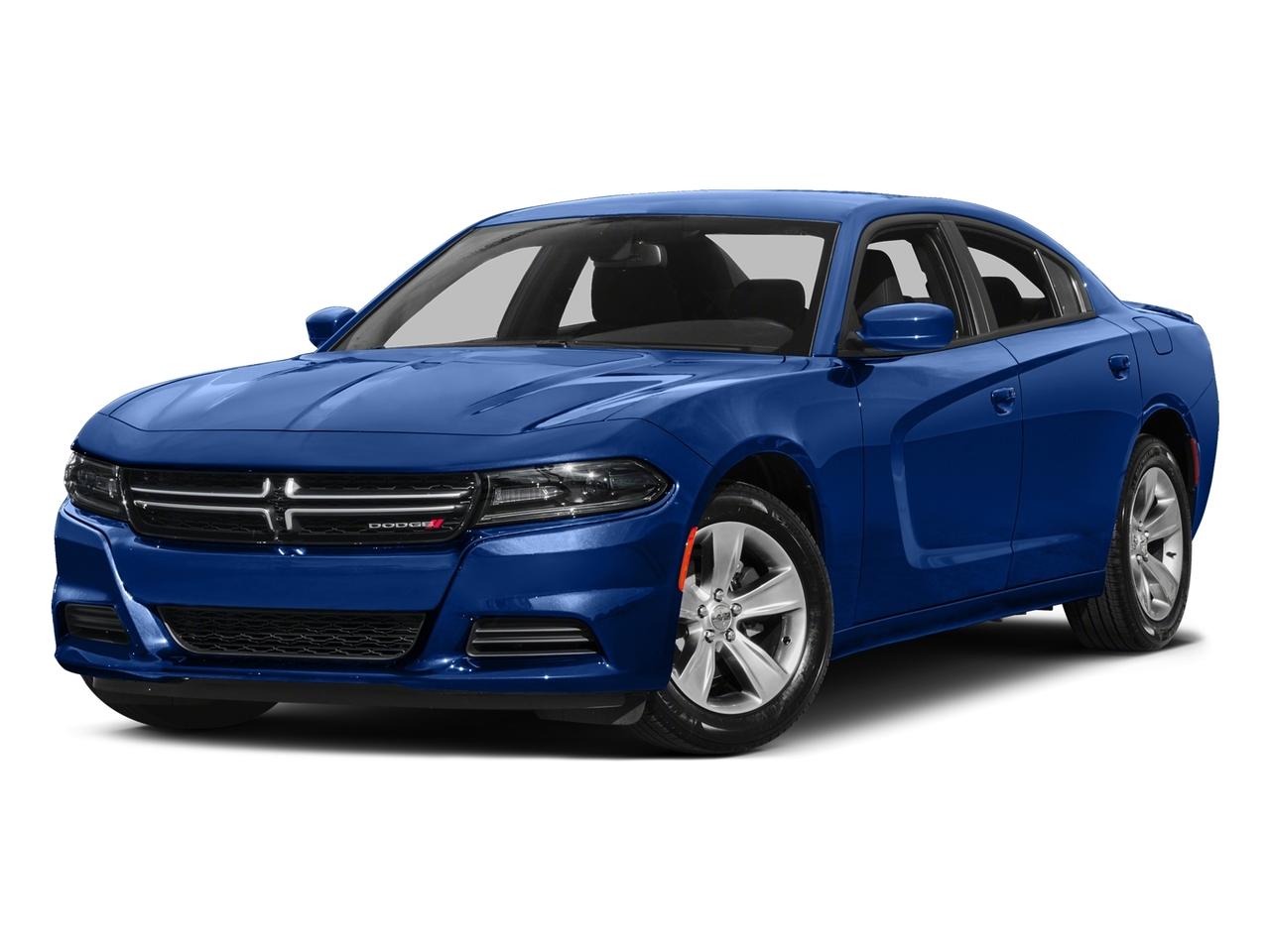 2015 Dodge Charger 4DR SDN ROAD/TRACK RWD 4dr Car Slide