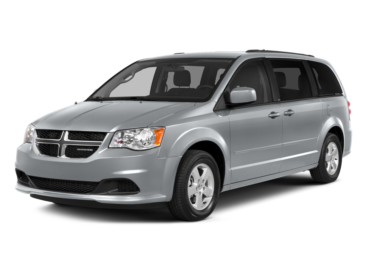 2015 Dodge Grand Caravan SE  NC