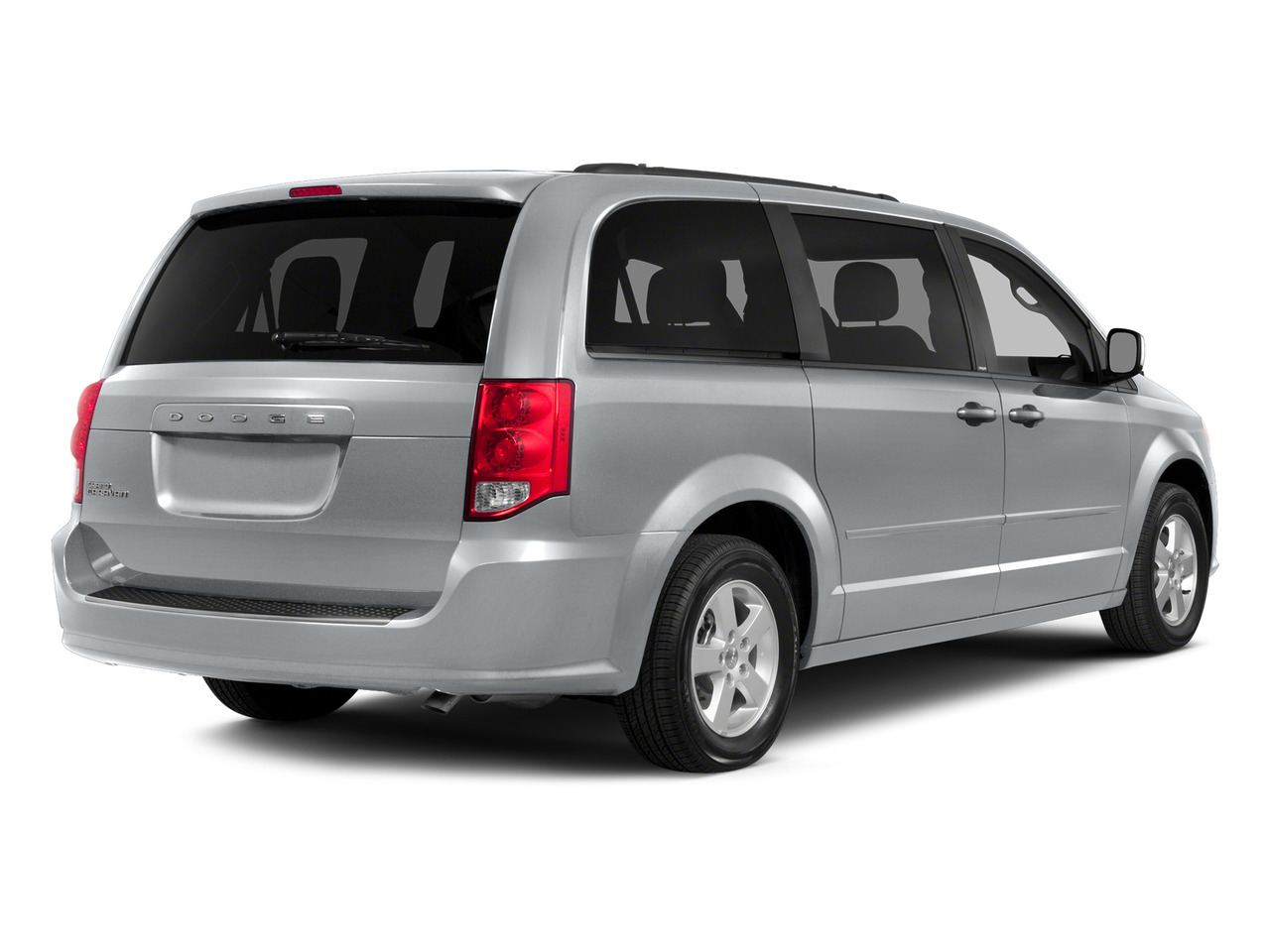 2015 Dodge Grand Caravan SE Durham NC