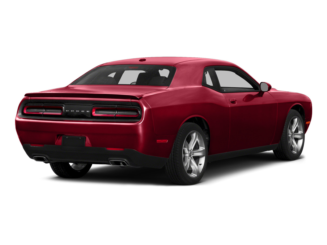 2015 Dodge Challenger R/T SCAT PACK Cary NC